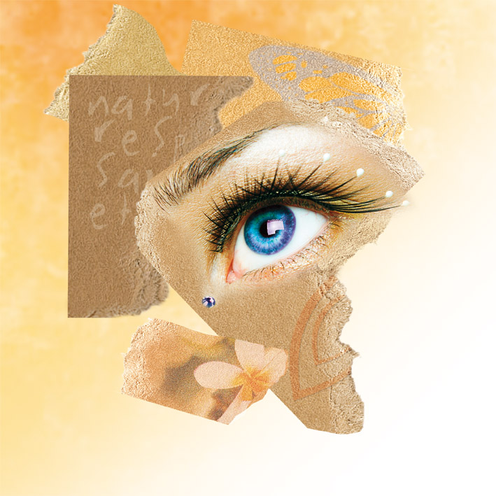 Couleur Caramel ist eine französische Make-up-Marke.