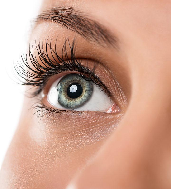 Augen & Wimpern -Behandlung