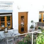 Kosmetikstudios bleiben geöffnet