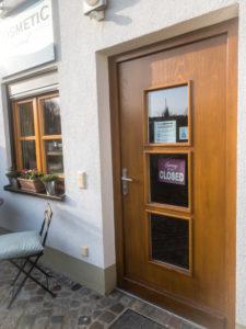 Bundes-Notbremse: Kosmetikstudios müssen erneut schließen